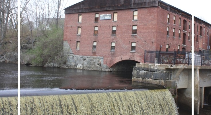 Tour the Town : Newmarket, New Hampshire