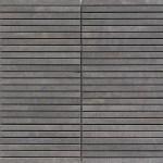 Jet Black Stripes