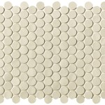 Sabbia Mosaico Round