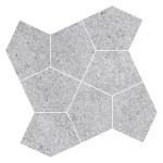 Acciaio Mosaico Penta Soft