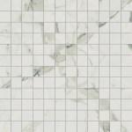 Statuario Mosaico Lucido
