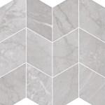 Bardiglio Grey Freccia Mosaic