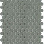 Salvia Round Mosaico