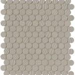 Tortora Round Mosaico