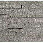 Klif Grey Brick 3D