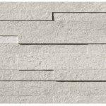 Klif White Brick 3D
