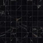 Marvel Black Atlantis Mosaico Matt
