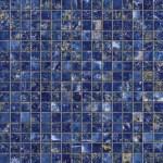 Marvel Ultramarine Mosaic Q WALL