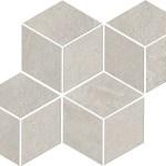 Raw Pearl Mosaico Esagono