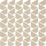 Raw Sand Mosaico Flag WALL