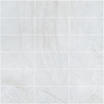 Ivory 2x4 Mosaic