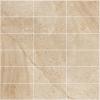 Light Brown Mosaic