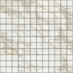 Creme Mosaico Mix 3D Matte & Glossy