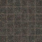Vintage Brun Mosaic 2x2