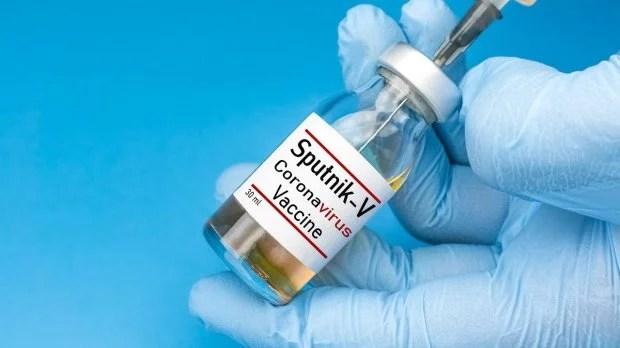 Angola começa a vacinaçar com a Sputink-V nesta quarta-feira