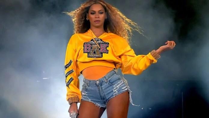 Beyoncé é a única mulher negra no Top 10 de figuras mais seguidas do Instagram