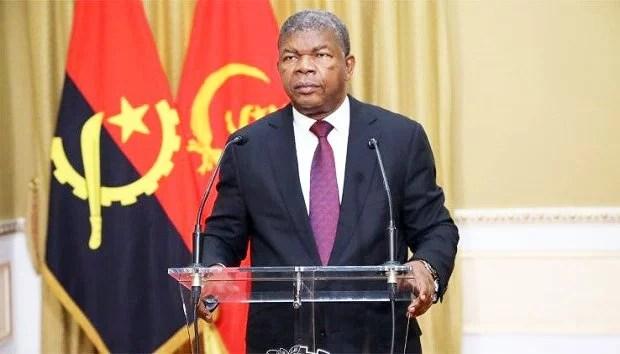 Angolanos expectantes com o quinto discurso de João Lourenço à Nação