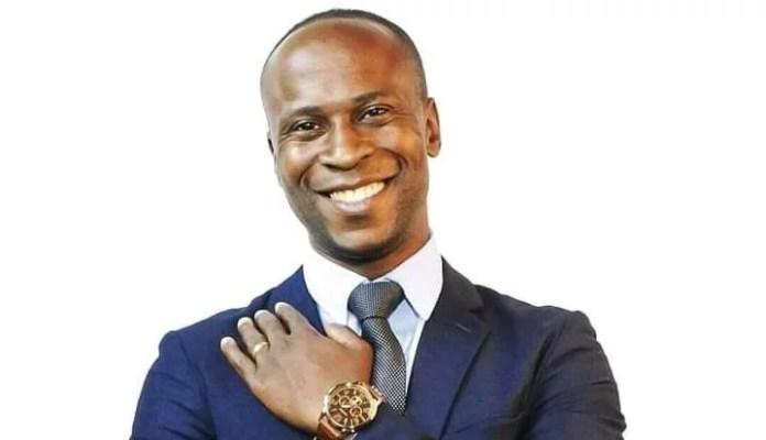 Jair Pereira é o novo chefe de departamento do Instituto Angolano da Juventude