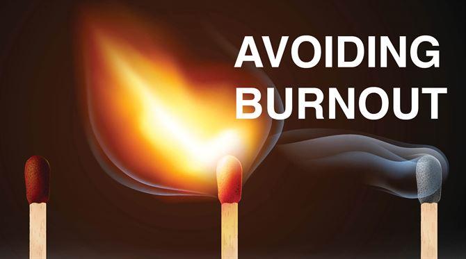 Avoid Caregiver Burnout