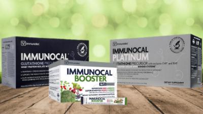 Productos Inmunotec