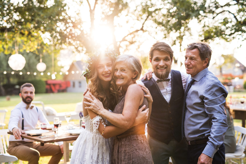 Wedding Guest List: Who Should I Invite To My Wedding?