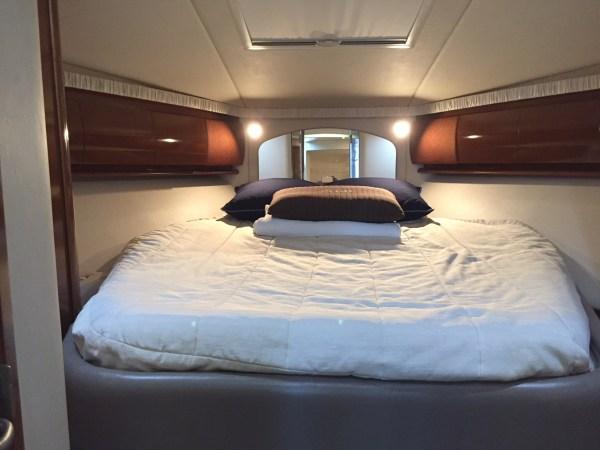 Luxury yacht charter in Malaysia