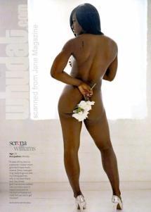Serena Floral