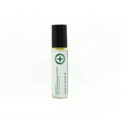 Tetra Healing Club – CBD Massage Oil Roller Buy Online Canada