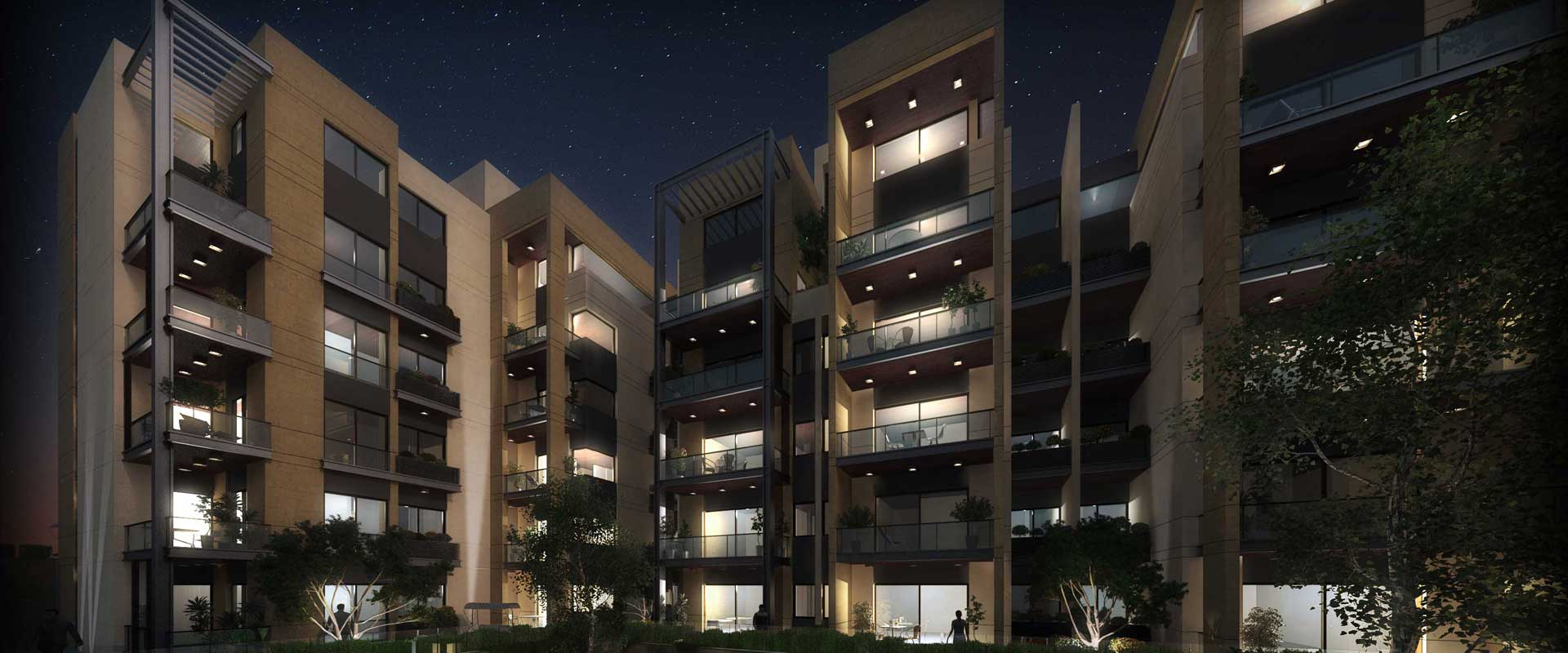 Real Estate lebanon Apartments for sale in hazmieh