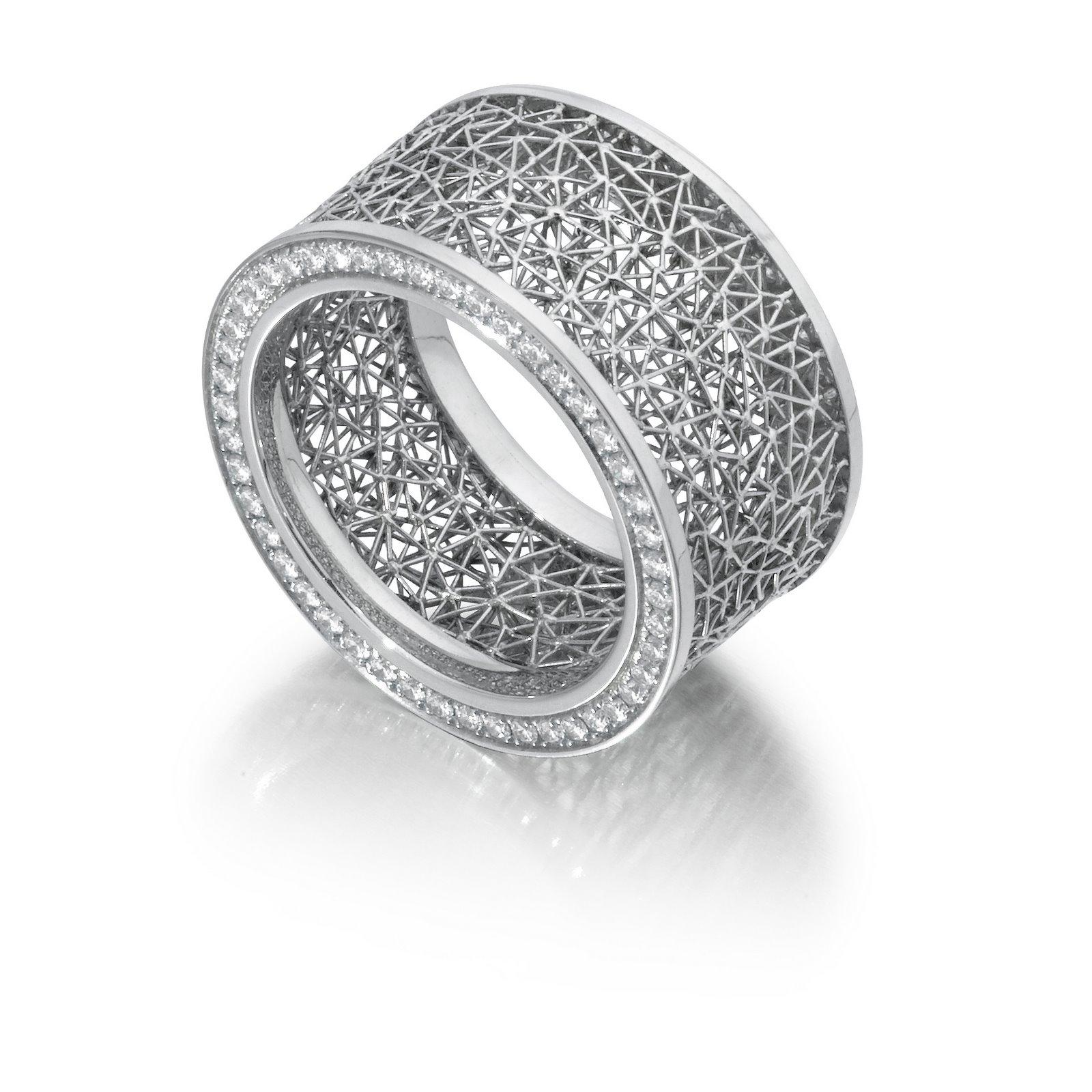Price fall boosts platinum jewellery demand  Platinum Jewellery Inspiration