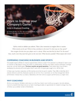 Platinum-Leadership-Coaching-Brochure