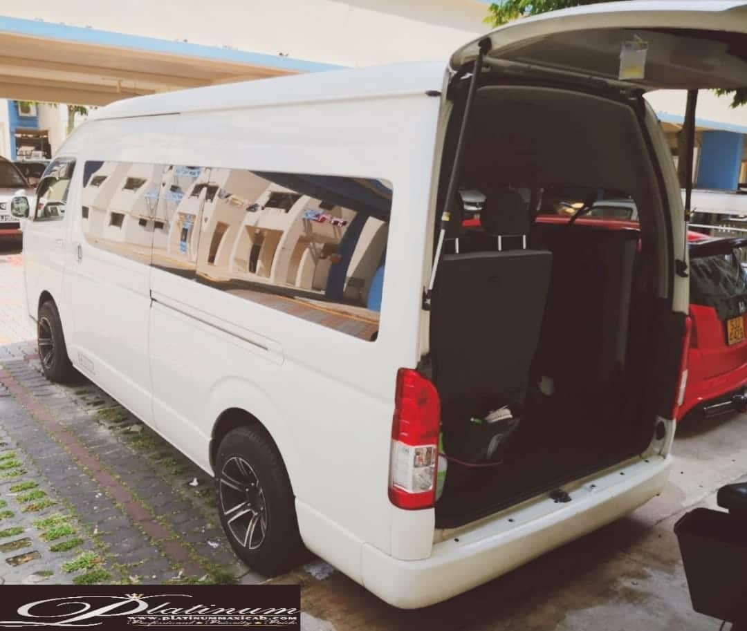 9seater9
