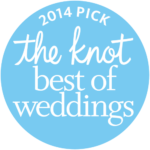2014 Pick - The Knot - Best of Weddings