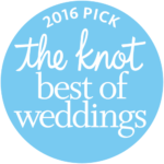 2016 Pick - The Knot - Best of Weddings