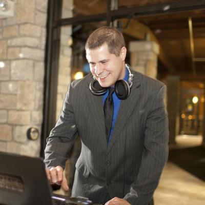 DJ Justin Markle