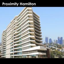 proximity-hamilton