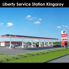 Liberty Kingaroy
