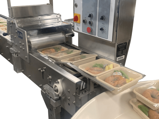 Printed Film and Prepackaged Meals for Seattle