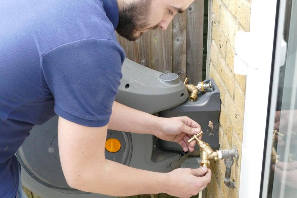 Plumbing Services from Platinum Plumbers