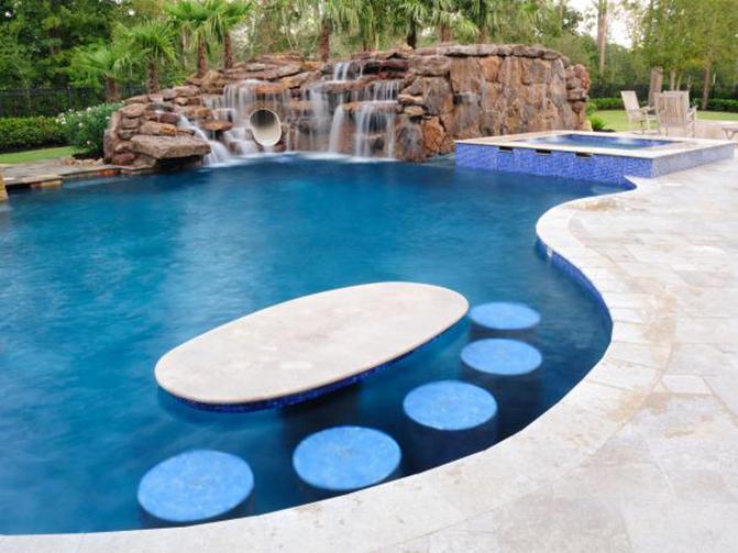 Swimming Pool Prices Houston Platinum Pools Platinum Pools