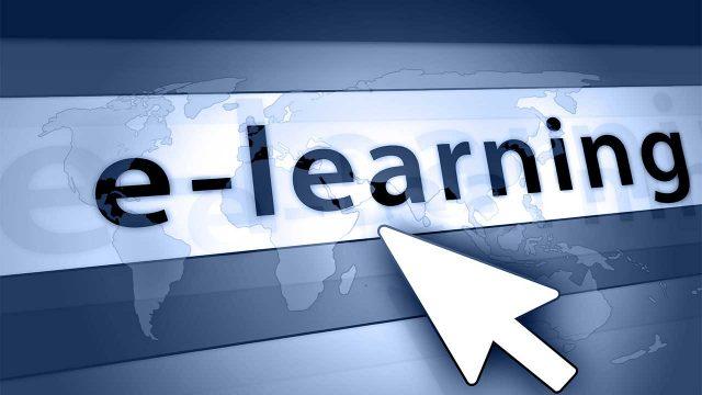 The E-learning's Future