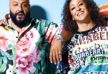 DJ Khalid has welcomed a second child with his wife, Nicole Tuck in the United States of America.