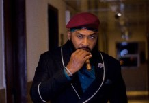Obi Emelonye is set to release the movie 'The Oratory' which features some of Nollywood's best hands.