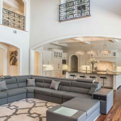 What Size Rug For Living Room Sectional Gray And White Ideas Resnooze Com