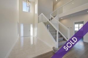 Platinum Signature Homes 17831 SOLD