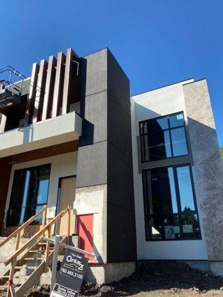 Platinum Signature Homes 8908 Construction 10