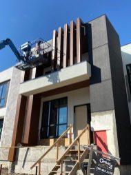 Platinum Signature Homes 8908 Construction 13