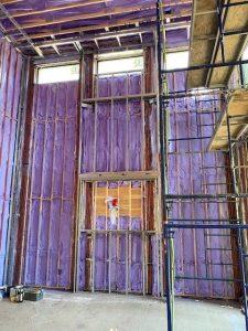 Platinum Signature Homes 8908 Construction 15