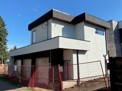 Platinum Signature Homes 8908 Construction 2
