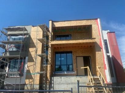 Platinum Signature Homes 8908 Construction 32